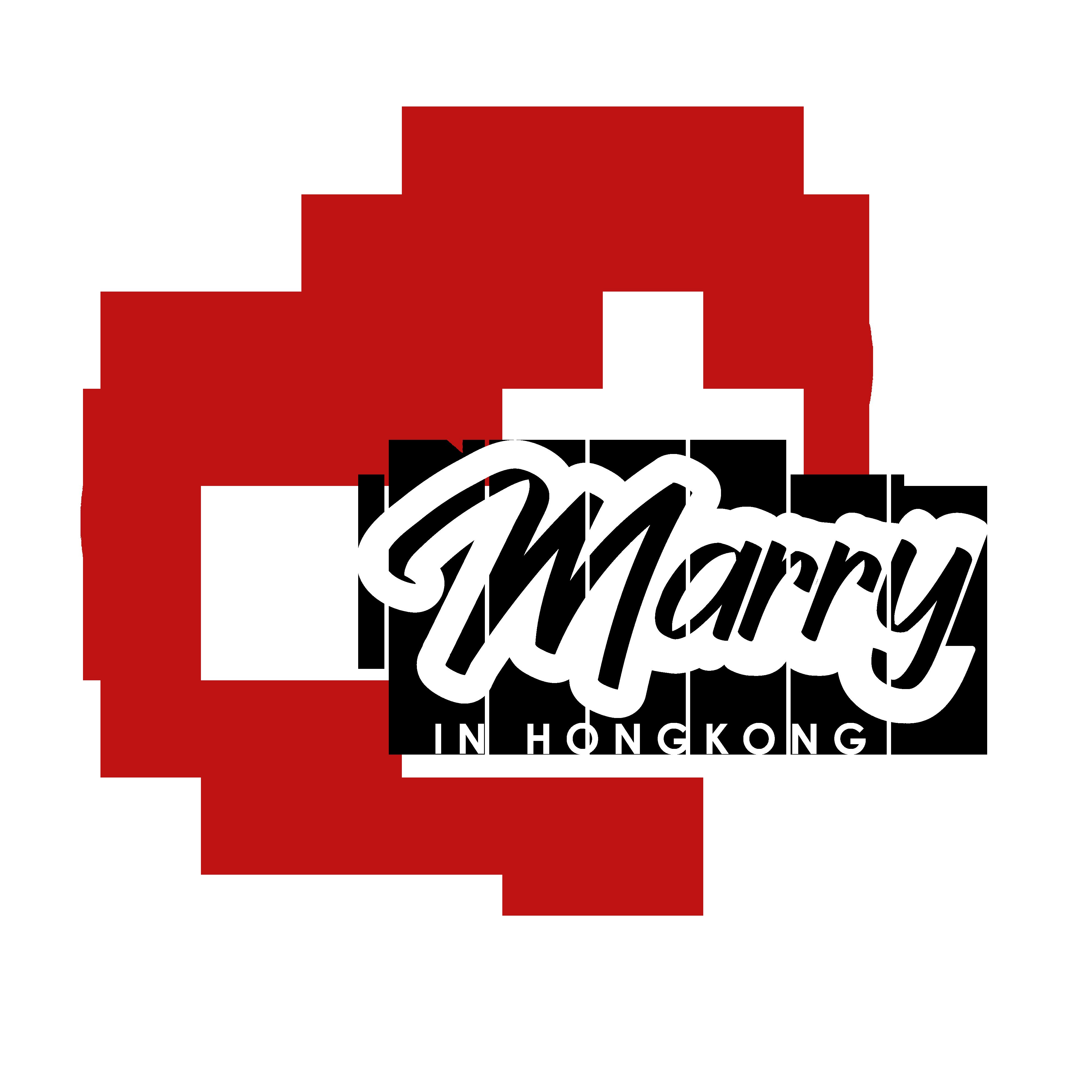 Hochzeit in Hongkong
